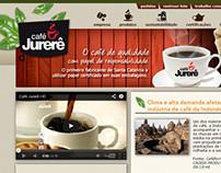 Website - www.cafejurere.com.br