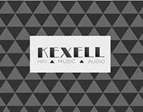 The Logo of KEXELLE