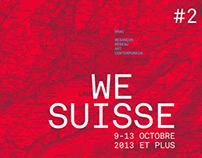 WE SUISSE #2