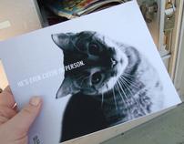 Hip Cat