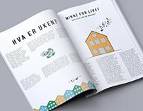 UKEN14 | Bergen Redesign