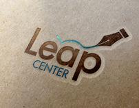 BRANDING - Leap Center