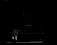 LIGHT IN DARKNESS