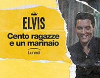 ELVIS - STUDIO UNIVERSAL