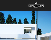 Simon Migaj - Private portfolio