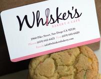 Whisker's Bakery & Cafe