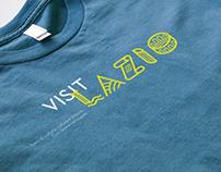 Contest: Un Brand per il Lazio