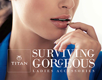 TITAN - Surviving Gorgeous