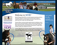 Maryland Therapeutic Riding