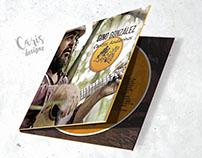 Album cover CD