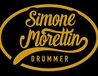 Simone Morettin Logo