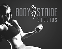 Body Stride - Branding & Web Design