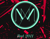 Movmind Reel 2011