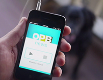 OPB News Radio
