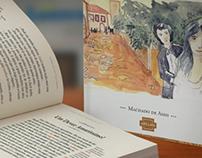 Book Dom Casmurro - Ars Lata