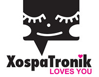 XospaTronik New Logo