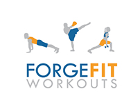 Forge Fit Workouts