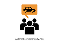Automobile Community App