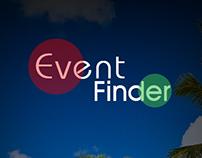 Event Finder  iOS APP