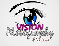 Vision Photography [Logo Rediseñado] 2011