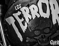 LOS TERROR