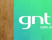 GNT // Proposta de anúncios