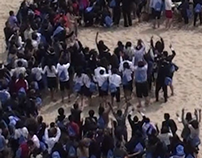 EF flashmob