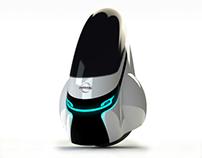 OVO concept car