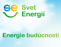 Svet Energií