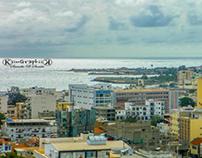 Dakar Uptown CityScape