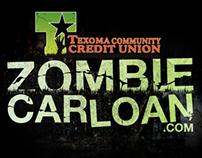 TCCU - Zombie Car Loan
