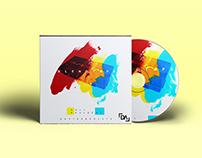 SoulBeat (CD Artwork) - Davis Absolute