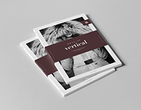A4 Magazine Mock-up 3
