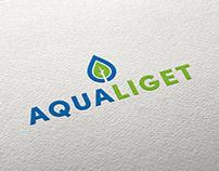 AquaLiget lakópark arculata