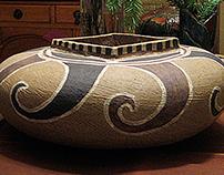 Ceramic Vessels and Sculpture | Lisa Ferdinandsen