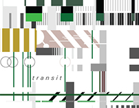 Transit: a study in line intervals