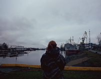 Sveicināti Rīgā!