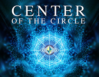 Center of the Circle - CD Album Cover