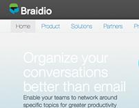 Braidio Marketing and Product Development
