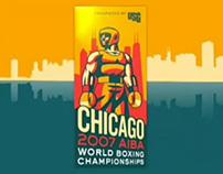 World Boxing Championships Opening Ceremony
