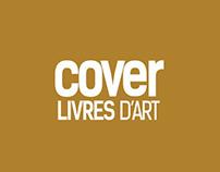 LIVRES D'ART COVER