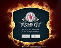 Russian cult