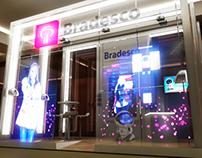 Espaços Bradesco Infotrends