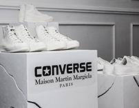 Maison Martin Margiela X Converse first string