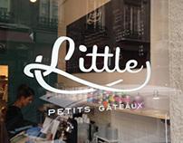 Little - petits gâteaux