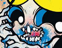 Powerpuff Gore