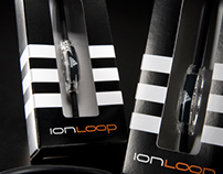 adidas IonLoop Packaging