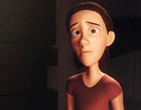 Character Animation Demo Reel '13 May