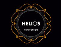 HELIOS_ honey of light