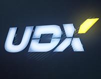 Univision Deportes UDX Open